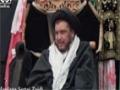 [02] 21 Muharram 1436 - Maulana Sertaj Zaidi - Tafseer Surah Asr - Urdu