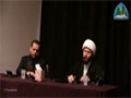 [30th Annual Conference held by the Muslim Group of USA and Canada] Speech : Sh Sodagar & Hj Rajabali - Dec 2013 - E