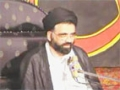 [02] Tafseer-e-Khutba-e-Imam Sajjad (as) - Ustad Syed Jawad Naqavi - Urdu