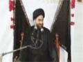 [08] Muharram 1436 - Islam aur Insaniyat - Maulana Ali Raza Rizvi - Urdu