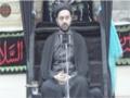 [03] 14 Muharram 1436 (Night) - Hayat-e-Tayyaba Hazrat Abbas Alamdar - Maulana Syed Muhammad Ali Naqvi - Urdu