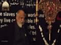 [11] Muharram 1436 (Shab-e-Ashur) - Insani Masael Aur unka Hal - Maulana Safi Haider - Urdu