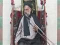 [04] 15 Muharram 1436 - Qaumon Per Azab-E Ilahi Ke Asbab - H.I Hassan Zafar Naqvi - Urdu