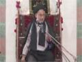 [03] 14 Muharram 1436 - Qaumon Per Azab-E Ilahi Ke Asbab - H.I Hassan Zafar Naqvi - Urdu