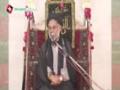 [06] 17 Muharram 1436 - Qaumon Per Azab-E Ilahi Ke Asbab - H.I Hassan Zafar Naqvi - Urdu
