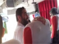 [Spiritual Journey to Iraq] On our way to Masjid e Sehla - H.I Ali Raza Rizvi - June 2014 - English