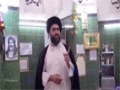 [Spiritual Journey to Iraq] Sun Returned for Imam Ali A.S (Iraq) - H.I Ali Raza Rizvi - June 2014 - Urdu & E