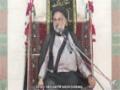 [07] 18 Muharram 1436 - Qaumon per Azab-e Ilahi ke asbab | عذاب الہی کے اسباب - H.I Hassan Zafar Naqvi -