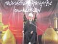 [07] Muharram 1436 - اخلاق حسینی | Akhlaq-e Hussaini - H.I Ghulam Abbas Raesi - Urdu