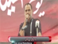[یوم حسین ع] Salam : Br. Ali Deep - 18 November 2014 - Karachi University - Urdu