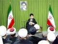 بیانات در دیدار جریانهای تکفیری از دیدگاه علمای اسلام - Farsi
