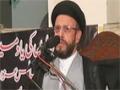 [02a] 22 Muharram 1436 - H.I Zaki Baqri - Part 01 - Jama Muntazir - Lahore - Urdu