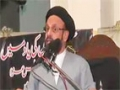 [02c] 22 Muharram 1436 - H.I Zaki Baqri - Part 03 - Jama Muntazir - Lahore - Urdu