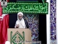[21 November 2014] Friday Sermon - H I  Hurr Shabbiri - IEC Houston, TX - English