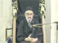 [04] 04 Safar 1436 - تاریخِ بنی اسرائل اور عصرِ حاضر - H.I Murtaza Zaidi - IRC Karachi - Urdu