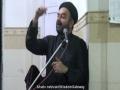 [02] 02 Safar 1436 - Rawish e Zindagi Aur Imam Hassan (AS) - Maulana Syed Muhammad Ali Naqvi - Urdu