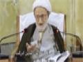 [05] الاوتاد - اية الله محمد تقي بهجت - مدبلج عربي - Ayatullah Taqi Bahjat - Arabic