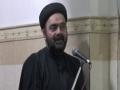 [03] 03 Safar 1436 - Rawish e Zindagi Aur Imam Hassan (AS) - Maulana Syed Muhammad Ali Naqvi - Urdu