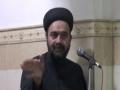 [04] 04 Safar 1436 - Rawish e Zindagi Aur Imam Hassan (AS) - Maulana Syed Muhammad Ali Naqvi - Urdu