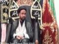 [01] 05 Safar 1436 - Maulana Zaeem Raza Abidi - Maah e Safar kay Ayyam - Urdu