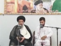 [Lecture] H.I. Abulfazl Bahauddini - Maad # 58 - شاہدان در قیامت - Urdu & Persian