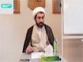 [01] Moral Values (Akhlaq) - Sheikh Dr Shomali - 06 Oct 2014 - English