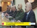 [04 Dec 2014] Syrian authorities pardon 85 militants who surrendered in Aleppo - English
