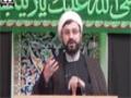 [05 December 2014] Friday Sermon - Maulana Ali Akber Badiei - IEC Houston, TX - English