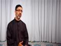 Khalil Jaffer - Prophet Nuh and Imam Hussain in Ziyarat Warith - English