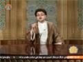 [Tafseer e Quran] Tafseer of Surah Taghabun | تفسیر سوره التغابن - Dec, 14 2014 - Urdu
