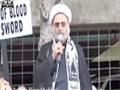 [Arbaeen Juloos] 20 Safar 1436 - Speech : H.I Ghulam Hurr Shabbiri - English