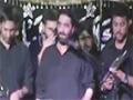 [Live Noha Khuwani] Nadeem Sarwar - Alamdar na Aya - Urdu & Farsi