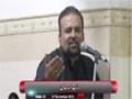 [03] Salam : Janab Asad Jahan - Safar 1436 - Nazimabad, Karachi - Urdu