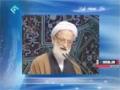 [08-09-1393] Tehran Friday Prayers آیت اللہ امامی کاشانی - خطبہ نماز جمعہ - Farsi