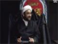 [01] Ashra-e-Arbaeen - Moulana Mohammad Ali Baig - Safar 1436 - English