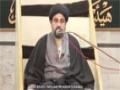 [02] 22 Safar 1436 - Eman Aur Aml-e-Saleh - H.I Ahmed Iqbal - Pak, Muharram Hall, Karachi - Urdu