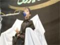[Majlis] Shahadat Rasool e Khuda Aur Imam Hasan (A.s) - Young Zakir : Syed Sibtain Jafferi - Urdu