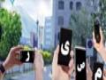 [Talk Show] یک قدم بہ جلو    ستفاده از فست فود - Farsi