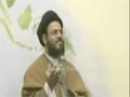 [Short Clip] H.I Aqeel-ul-Gharvi - Ata-at-e-Mustafa s.a.w.w Aap Ko Mehboob-e-Khuda Bana Dega - Urdu