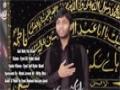 [04] Aati Nahi Hai Shaam Ke - Syed Saif Hyder Abedi - Noha 2014-15 - Urdu