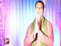 [02] Naat 2015 - Aay Khuda - Br. Ali Deep Rizvi - Urdu