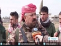 [06 Jan 2015] Iraqis tell Press TV about life under ISIL - English