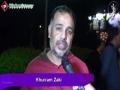 [Special Interview] Br. Khurram Zaki - Urdu