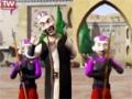 [12] حکایات سعدی - آه هیزم شکن Hikayat Saadi - Farsi