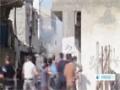 [12 Jan 2015] Egypt begins demolition of over 500 houses in Sinai - English