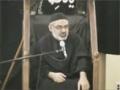 [02] Safar 1436 - How to revive the true Islamic Values - H.I Ali Murtaza Zaidi - Orlando, Florida - Urdu
