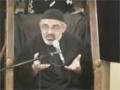 [03] Safar 1436 - How to revive the true Islamic Values - H.I Ali Murtaza Zaidi - Urdu