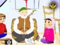 [Animated Story] مسلمان بچے - Muslim Child - توحید - Urdu