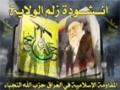 أناشيد - زلم الولاية - Arabic