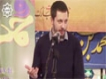 [Milad Al-Nabi 2015] Speech : Alexander Khaleeli - A Response to Charlie Hebdo - English